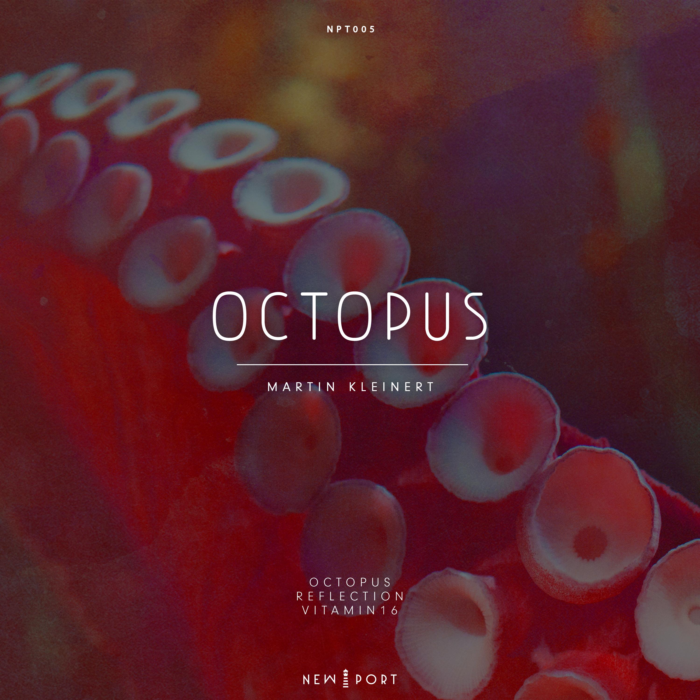 Martin Kleinert - Octopus