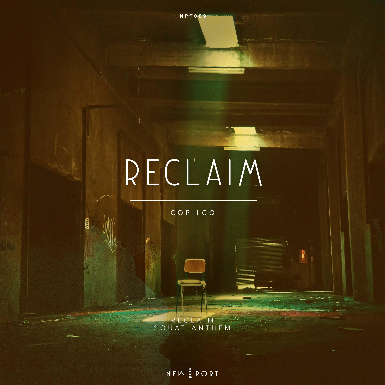Copilco - Reclaim